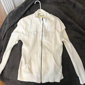 Oakley large women's jacket